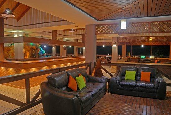 Miraculous Customer Service Area Free Wifi Picture Of Volcano Lodge Home Interior And Landscaping Ologienasavecom