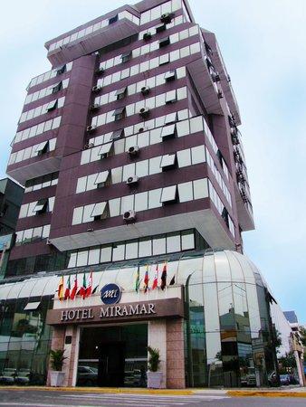 Miramar Hotel Lima