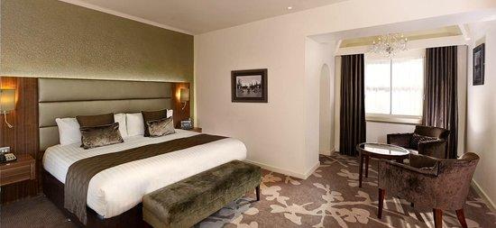 Blakemore Hyde Park: Suite Room