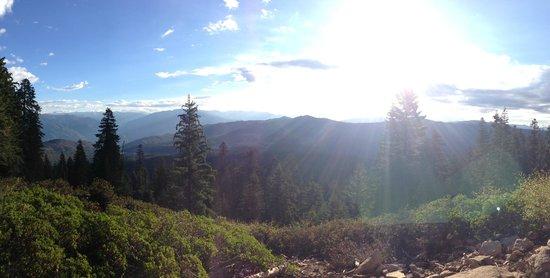 Panoramic Point