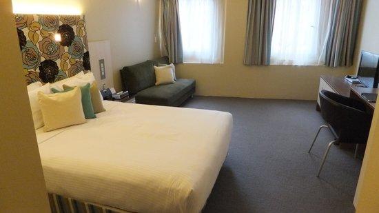 Best Western Plus Hotel Stellar: Bedroom