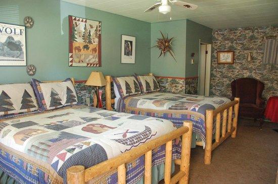 Stillwater Lodge