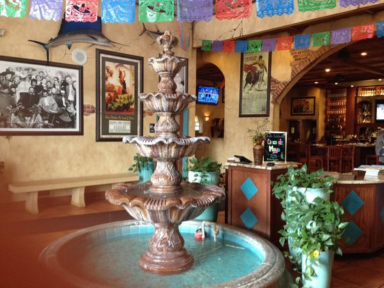 Lacasita Restaurant: Beautiful entry