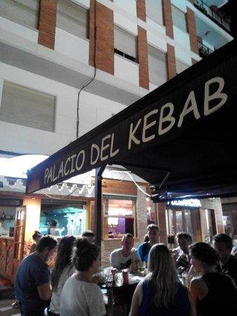 palacio kebab
