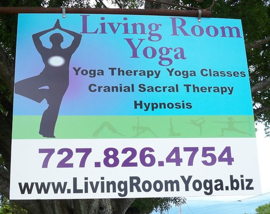 Living Room Yoga, LLC