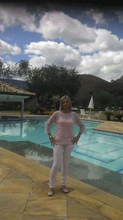 Quinta da Paz Resort : Piscina deliciosa...