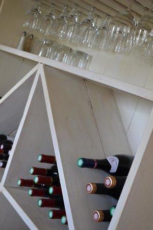 la cachette picture of la cachette plouigneau tripadvisor. Black Bedroom Furniture Sets. Home Design Ideas