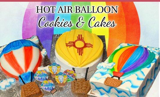 Cookie Decorating Classes Albuquerque - cookie ideas