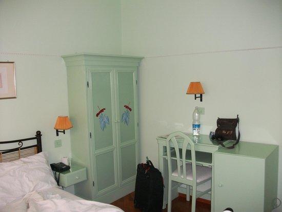 Lilium Hotel: Room 34