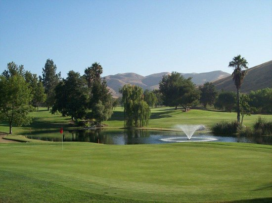 ‪Simi Hills Golf Course‬