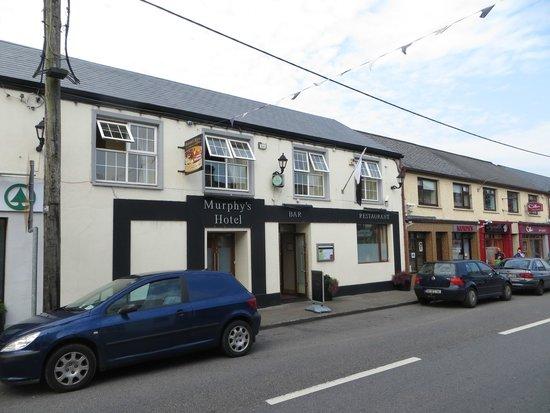 Murphys Hotel Sligo Reviews
