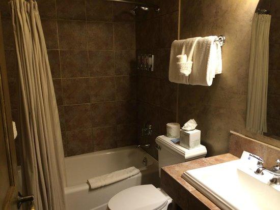Luxx Hotel: .