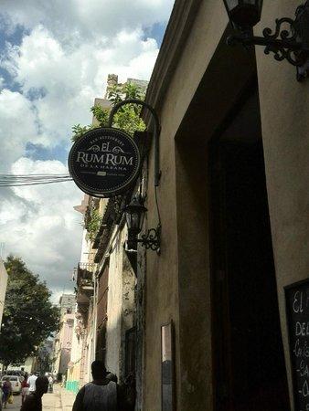 El Rum Rum de la Habana