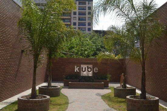 Kube Apartments Express