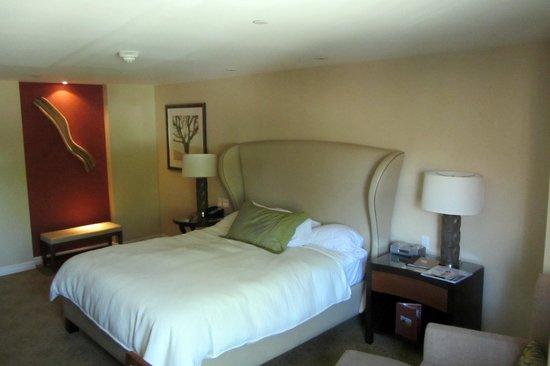 Hotel Corque: Room