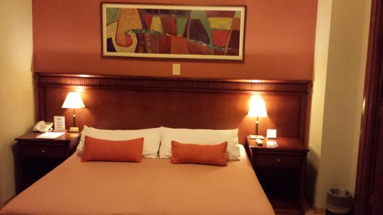 Hotel Boutique Reino Del Plata: Quarto