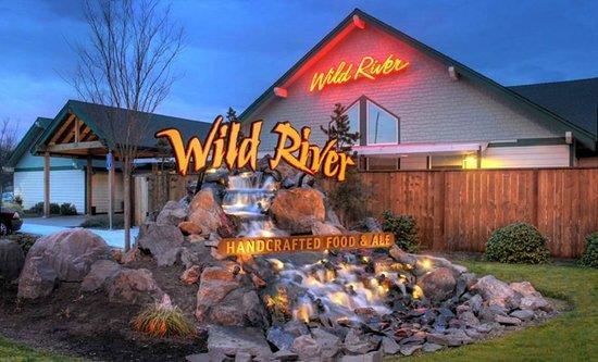 Wild River Medford