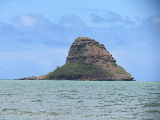 Kaneohe Bay Private Charters