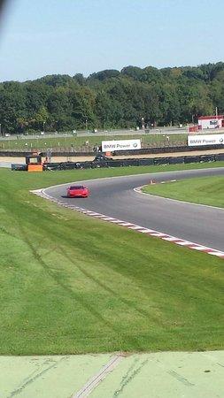 The Racing School - Brands Hatch