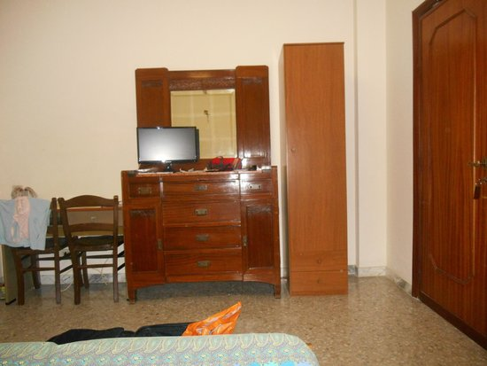 Casa Nostra Signora: Bedroom