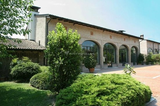 Restaurant Parco Sant'Andrea
