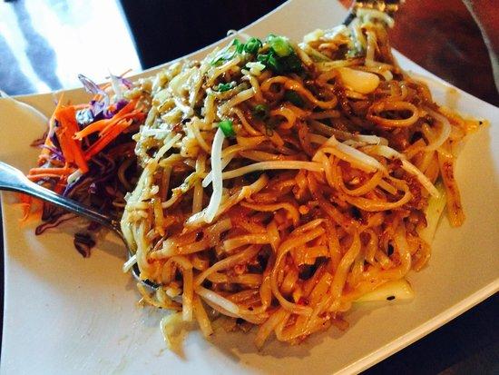 Thai Food Tukwila Washington