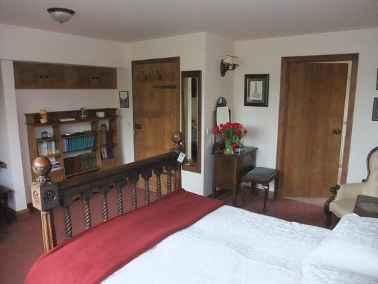 Park Farm Bed and Breakfast: Shire Bedroom