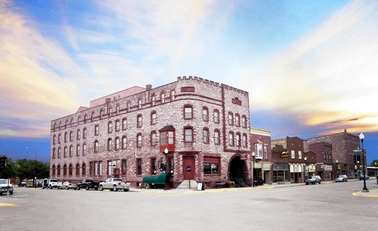 Historic Calumet Inn Pipestone Mn Reviews Photos Price Comparison Tripadvisor
