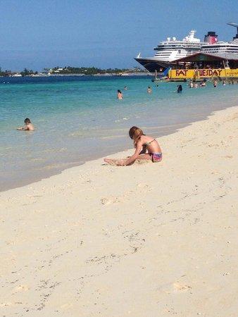 Fat Tuesday Nassau Bahamas: Fun on the sun