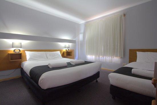 Blue Whale Motor Inn  U0026 Apartments  Warrnambool  Australia