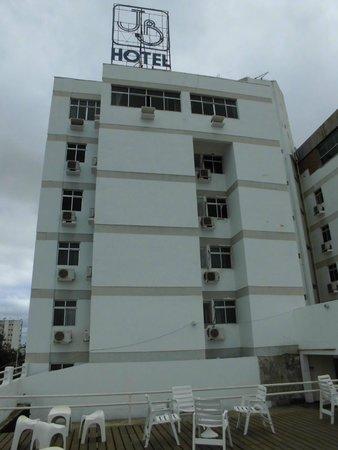 Prédio JB Hotel