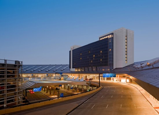 Grand Hyatt Dfw Updated 2018 Prices Hotel Reviews Dallas Tx Tripadvisor