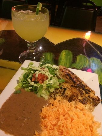 Jalapa mexican grill