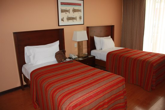 San Agustin Exclusive : room