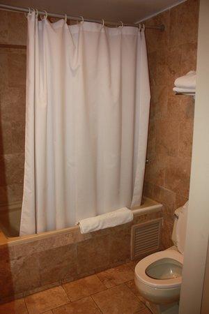 San Agustin Exclusive : bath