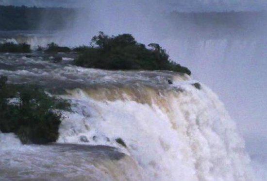 Foz Presidente Hotel: cataratas de iguacu