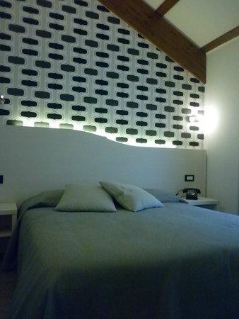 Garni Seventy Design Rooms: Camera