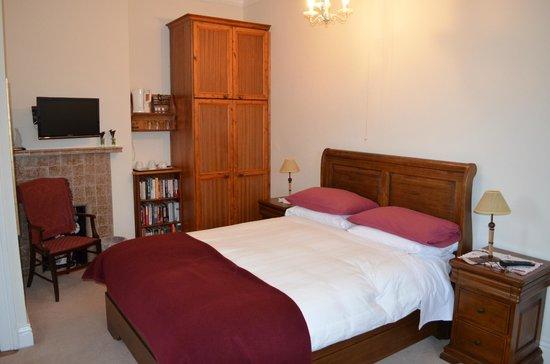 Carriglea B&B Kilkenny : Queen Bed