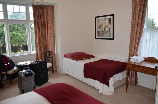 Carriglea B&B Kilkenny : Single Bed