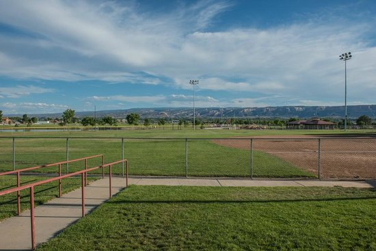 Grand Junction, CO: Large Park Lots to do