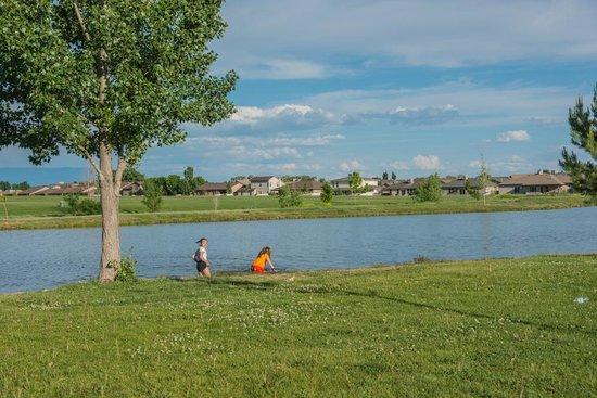 Grand Junction, CO: Kids Swimming