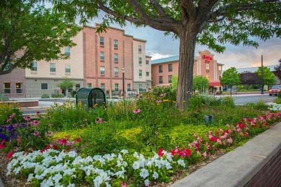Hampton Inn Grand Junction: Main St