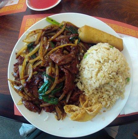 Wonderful House Chinese Restaurant