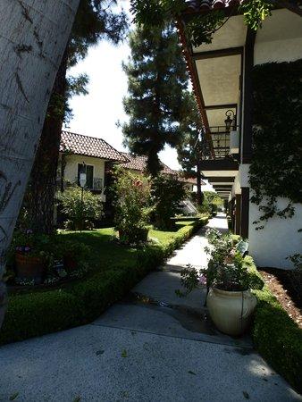 Laguna Hills Lodge: Laguna Hill Lodge Sept 2014