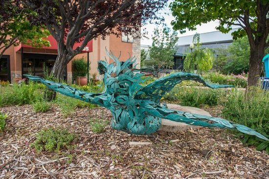 Downtown Grand Junction : Art on the Corner