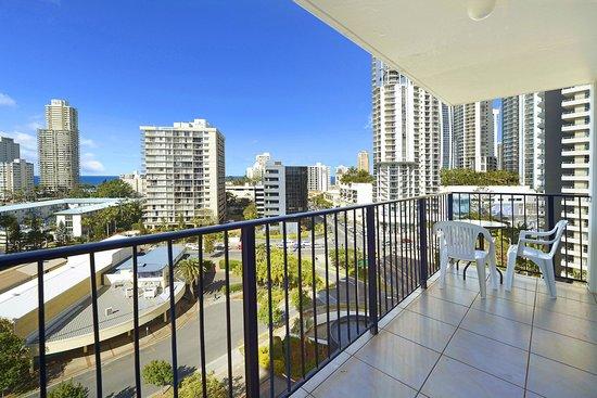 Condor Ocean View Apartments Updated 2019 Prices Inium Reviews Gold Coast Surfers Paradise Tripadvisor