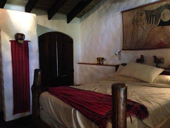 Sueno del Mar Beachfront Bed & Breakfast: room