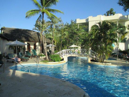 Mango Bay All Inclusive : beautiful pool