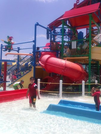 Winter Haven, Floryda: water Park, legoland Florida
