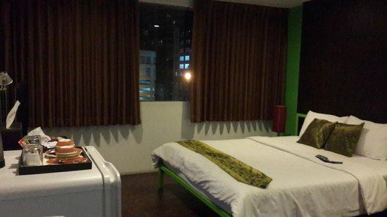 Saphaipae Hostel: Superior room
